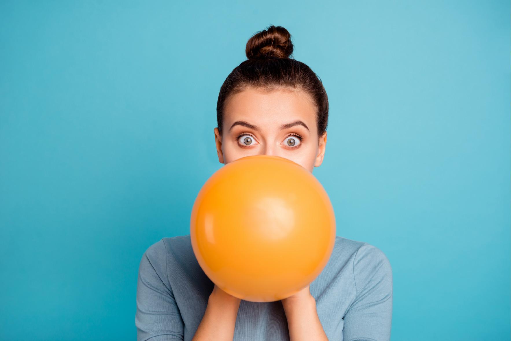 Balony reklamowe – modny gadżet