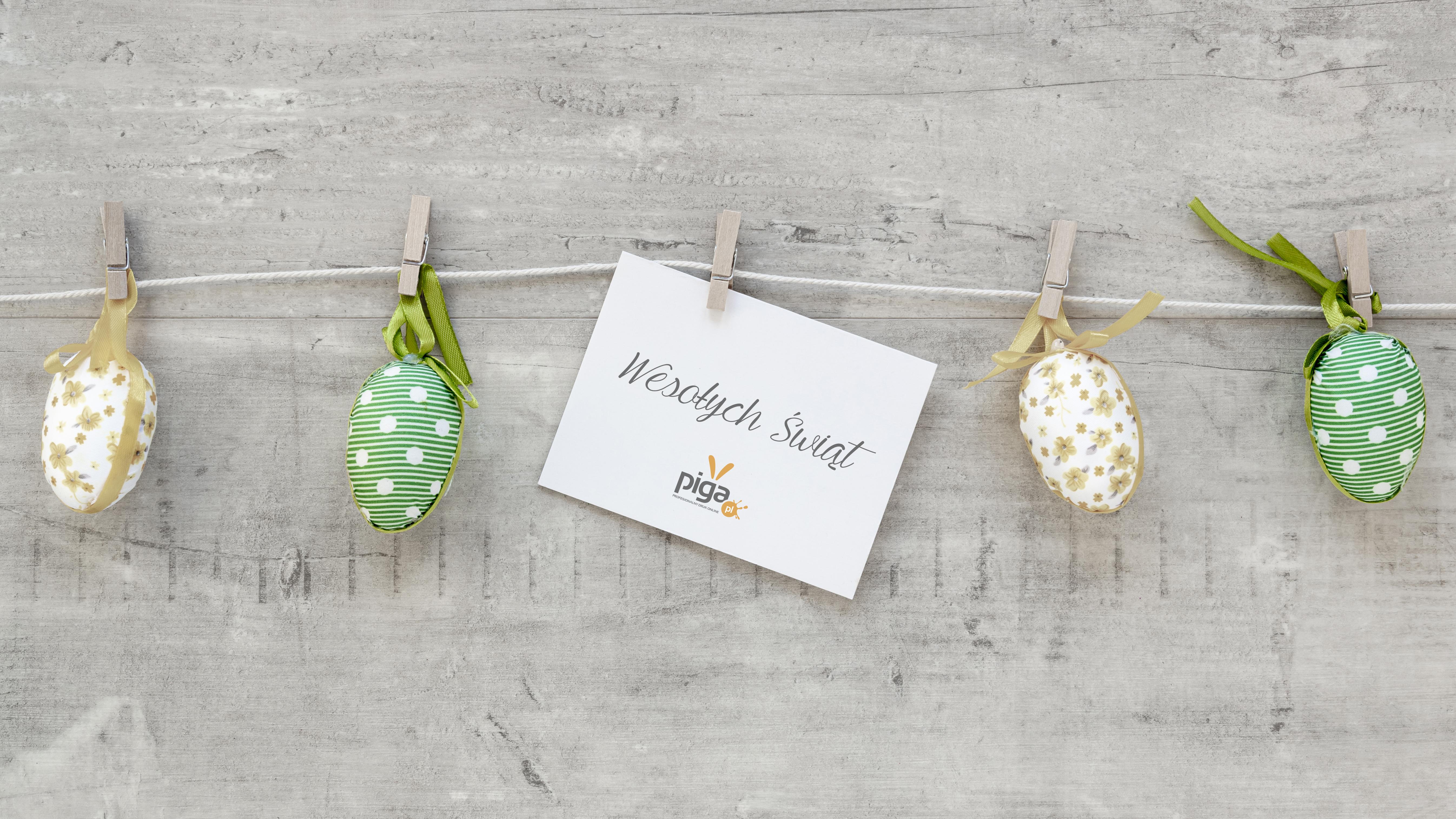 Działania marketingowe firm w okresie Wielkanocy – jakie możliwości wykorzystać?
