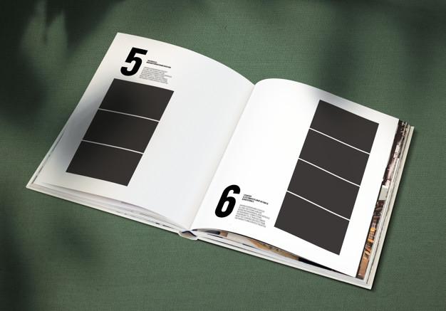 Drukowane katalogi, gazetki i folder firmowe – podstawowa reklama każdego biznesu